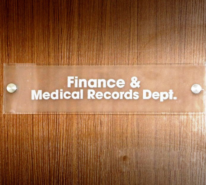 Finance & Records